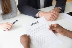 5 thời điểm cần kiểm tra 'hạn dùng' CV của bạn