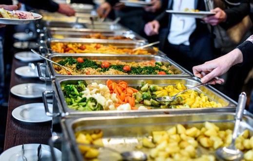 Những bí mật trong nhà hàng buffet đến nhân viên cũng không dám tiết lộ