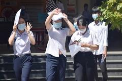 Quảng Nam: Có 2 bài điểm 9 môn Ngữ văn