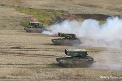 'Cơn ác mộng' của quân khủng bố IS tại Syria