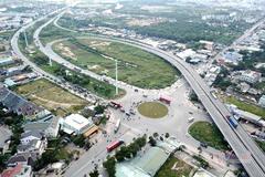 TP.HCM ứng dụng công nghệ GIS, viễn thám để quản lý đất đai, quy hoạch, xây dựng