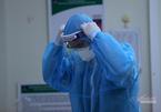 Cụ ông 76 tuổi mắc Covid -19 ở Hà Nội khỏi bệnh