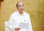 Bộ trưởng, Chủ tịch tỉnh chịu trách nhiệm trước Thủ tướng về giải ngân đầu tư công