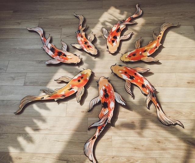 Nữ 9x bỏ việc về quê nuôi 'cá gỗ', từ ý tưởng điên rồ mang về cả nghìn USD
