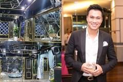 Choáng ngợp khu vui chơi liên hợp bạc tỷ thiết kế ngay trong nhà Việt Anh