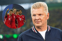 """Huyền thoại Effenberg: """"Bayern sẽ chiến thắng Champions League"""""""