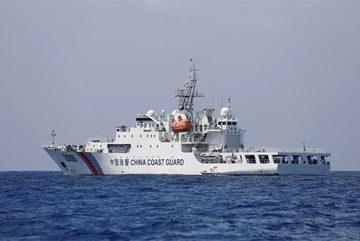 Thế giới 7 ngày: Kịch tính Army Games, nhiều nước lên án quy định hàng hải của Trung Quốc