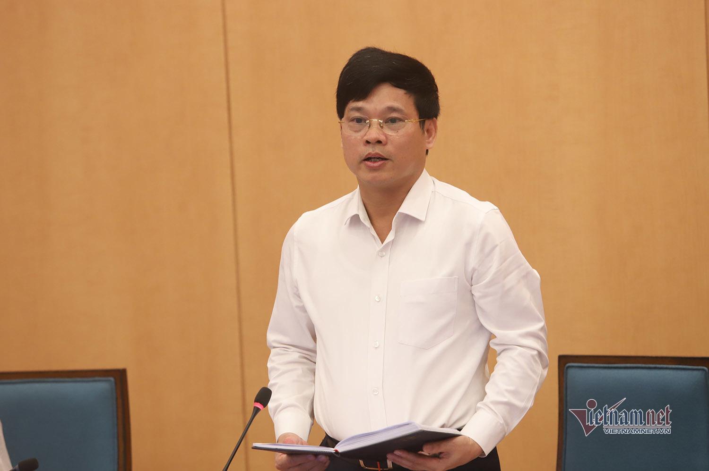 Phó Chủ tịch Hà Nội: Lo nhất là bệnh viện, nhà hàng, đám cưới khi chống dịch