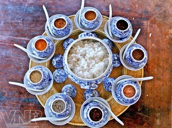 vietnam food,Hue travel
