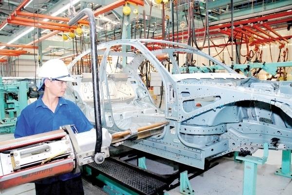 Quảng Nam: Phát triển CNHT là tiền đề cho các ngành công nghiệp chủ lực