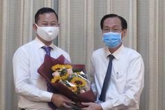 Điều động Chủ tịch huyện Bình Chánh giữ chức vụ Phó Giám đốc ITPC