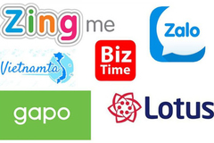 Lỗ hổng nguy hại trên mạng xã hội, ứng dụng chat và trang TMĐT