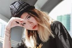 Rapper Tlinh: 'Nhạc Rap cho phép tôi thể hiện cá tính có phần nổi loạn'