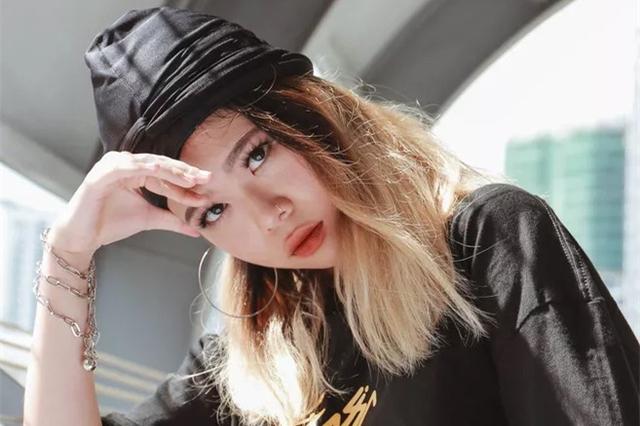 Rapper Tlinh: 'Nhạc Rap cho phép tôi thể hiện cá tính có phần nổi loạn' - VietNamNet