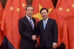 Bộ trưởng Ngoại giao Việt - Trung sắp bàn về biên giới