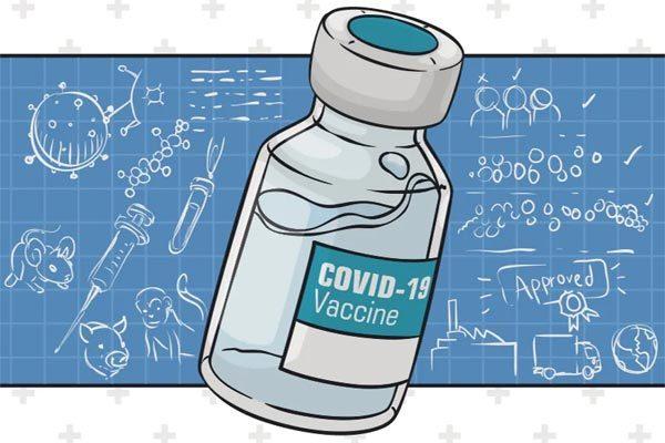 Tám lý do thế giới nên lạc quan về vắc-xin Covid-19
