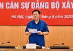 Quy hoạch phân khu sông Hồng sẽ giúp Hà Nội khang trang, hiện đại