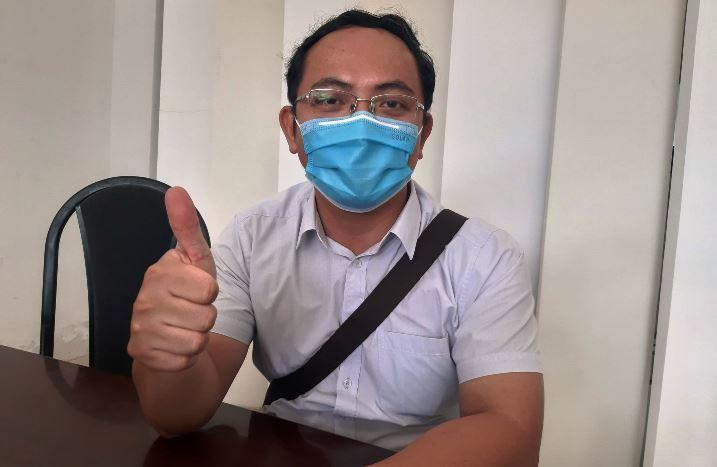 Đoàn y bác sĩ TP.HCM: Nếu Quảng Nam cần chúng tôi sẵn sàng ra hỗ trợ