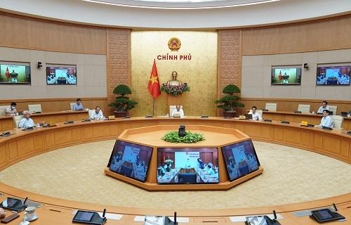Thủ tướng sẽ gửi thư khuyến cáo cài đặt phần mềm truy vết Covid-19