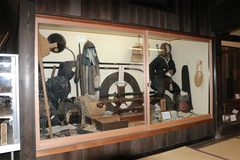 Ly kỳ vụ trộm đột nhập khoắng két sắt của bảo tàng ninja Nhật