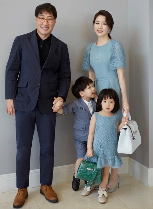 Biệt thự bạc tỷ của vợ chồng Lee Young Ae 'Nàng Dae Jang Geum'
