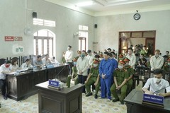 Seven drug traffickers sentenced to death in Vietnam