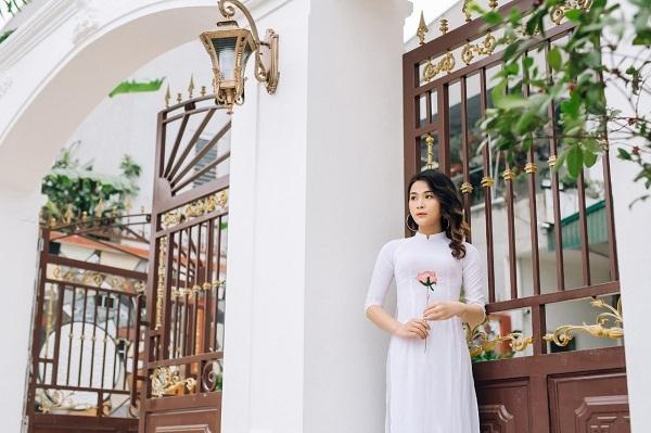 Điều chưa biết về nữ sinh ĐH Y thi Hoa hậu Việt Nam 2020