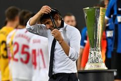 Inter thất bại: Conte kém bản lĩnh và tội đồ Lukaku