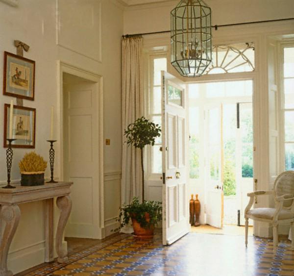 Bí kíp đơn giản để có một ngôi nhà giàu năng lượng tích cực