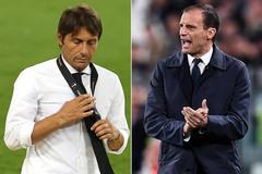 Conte từ chức, Inter rước Allegri về thay