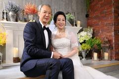 Vợ tài tử Hong Kong mắc bệnh hiểm nghèo hiếm gặp