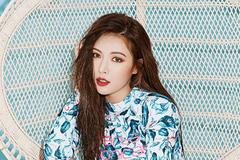 HyunA tạm dừng hoạt động