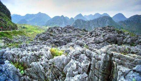 The most attractive tourist attractions in North Vietnam