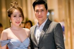 Quỳnh Nga lên tiếng về thông tin ghen vì Việt Anh