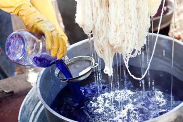 Cần sớm xây dựng mối liên kết giữa doanh nghiệp sợi- dệt - may