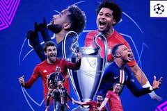 Những thông tin nóng về trận chung kết Champions League