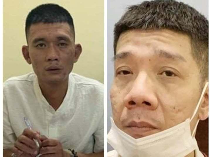 Kẻ bị truy nã đặc biệt nguy hiểm ở Hà Nội bị bắt