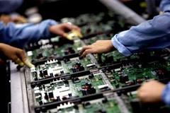 CNHT ngành điện tử: Nguồn cung linh phụ kiện nhập khẩu đã phục hồi