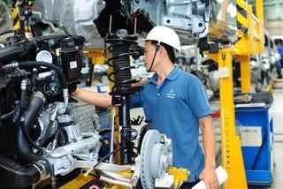 Thu hút đầu tư, hình thành các chuỗi sản xuất có giá trị gia tăng cao