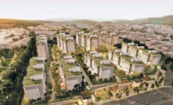 Mỹ nam Lee Jong Suk chi gần trăm tỷ mua biệt thự mới