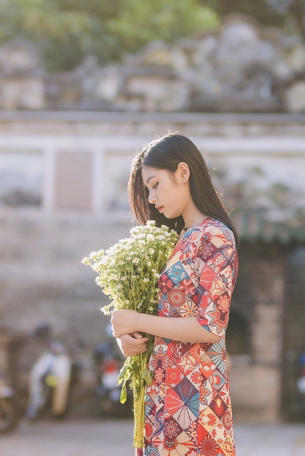 Bật mí về nữ sinh chuyên Toán thi Hoa hậu Việt Nam 2020
