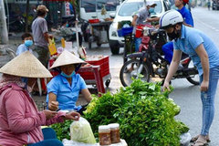 Migrant workers struggle to survive amid second COVID-19 outbreak