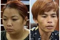 Danh tính hai nghi phạm bắt cóc bé Nguyễn Cao Gia Bảo ở Bắc Ninh