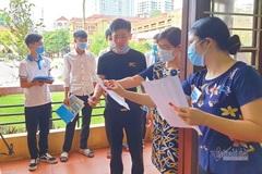 Những thí sinh đầu tiên trúng tuyển Trường ĐH Y Hà Nội năm 2020