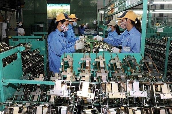 Nhiều cơ hội giao thương giữa doanh nghiệp công nghiệp hỗ trợ Việt Nam và Nhật Bản