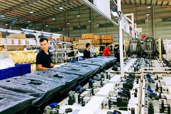 Ninh Bình: Đẩy mạnh tiếp sức để ngành CNHT vào được các chuỗi cung ứng