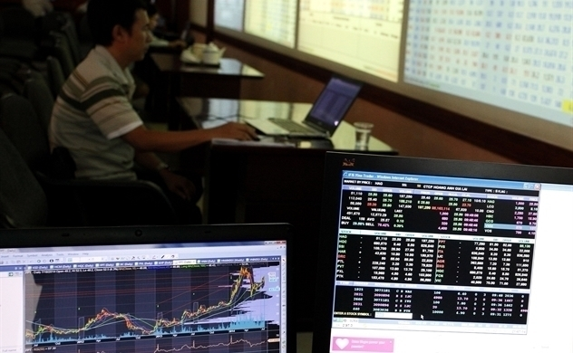 Covid-19 disrupts 'rules' of the Vietnamese stock market