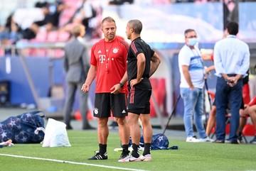 """HLV Hansi Flick: """"Bayern sẽ tấn công, chẳng ngán PSG"""""""