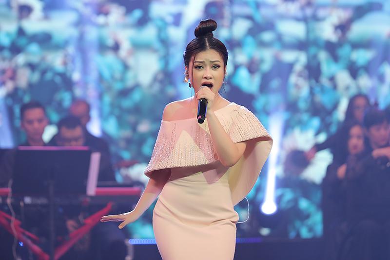 Tùng Dương, Trọng Tấn thăng hoa trong hòa nhạc không khán giả