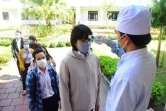 Quảng Nam thi tốt nghiệp THPT đợt 2 từ 29-31/8
